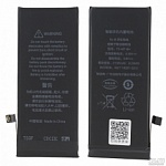 АКБ Apple iPhone 8 (Pisen) усиленная 2130 mAh